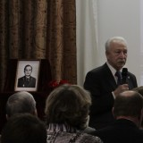 Встреча, посвященная памяти А.Н. Муранова