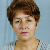 Вербовецкая Анна Михайловна