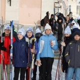 Лыжня России 2020