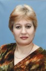 Черепанова Валентина Михайловна