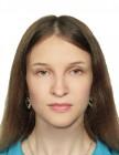 Кабак Екатерина Сергеевна
